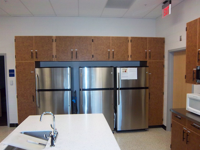 Fairfax Kitchen Cabinets