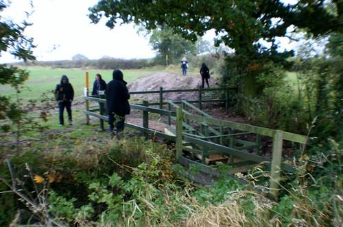 Battle of Bosworth Site