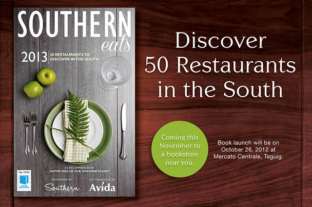 1022 HP Southern Eats teaser Ad
