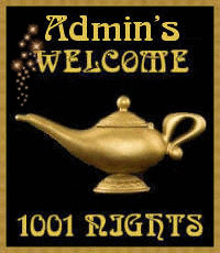 <br /> <br /> 1001 Nights Award