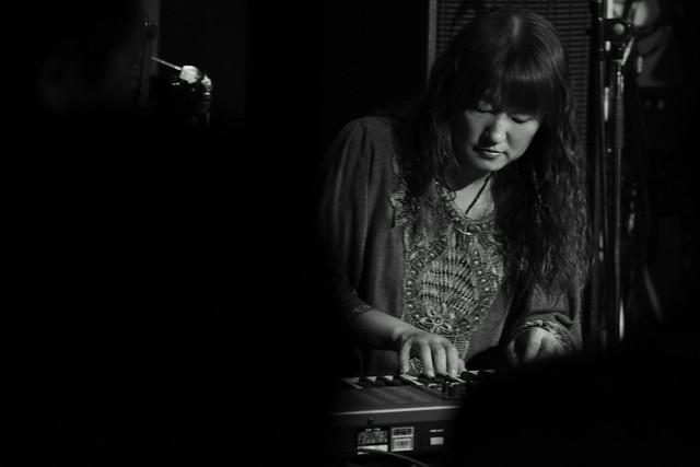 O.E. Gallagher live at Shimbashi ZZ, Tokyo, 21 Oct 2012. 159
