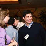 Boston Alumni Event in 2009