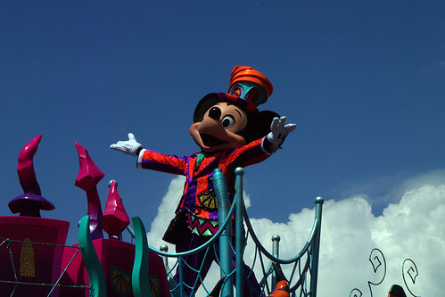 TokyoDisneyland-DisneyHalloween2012-04