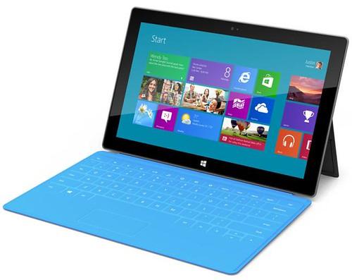 Microsoft Surface01