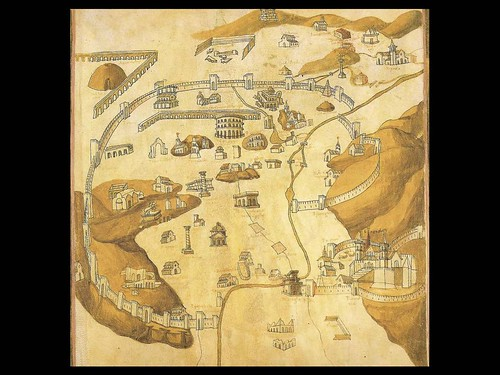 Cartography Art History 292