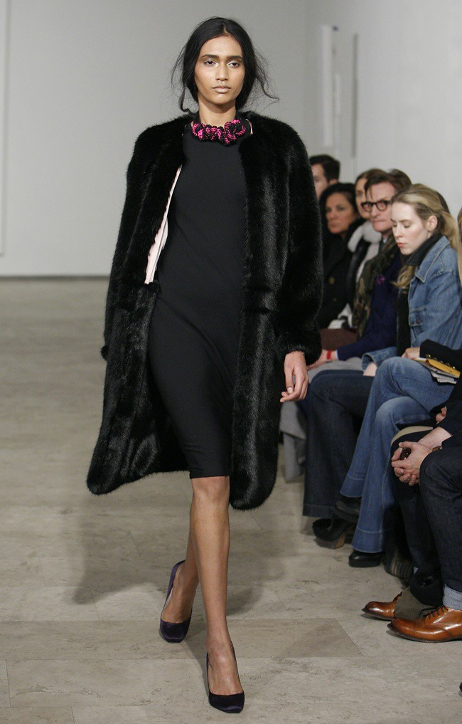 FW12 SWAROVSKI FOR JC OBANDO 2/9/2012 NEW YORK
