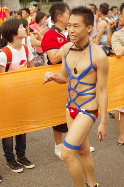 Gay pride - Wikipedia