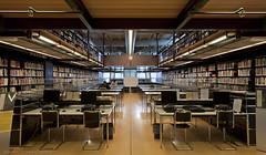 Library NAi
