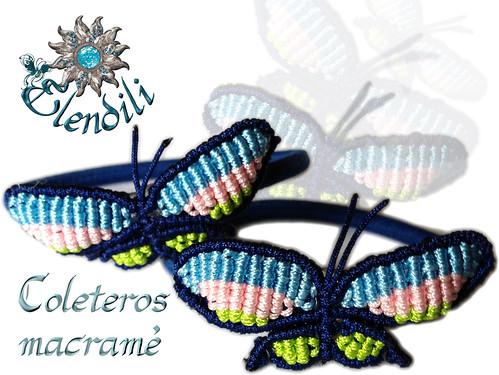 Coletero macramé 2 by **Elendili**