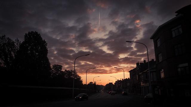 Urban Mythologies : Apocalypse at Dawn