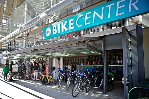 Santa Monica Bike Center