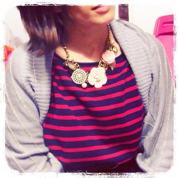 Collar forever21