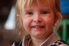 Smiling Nora