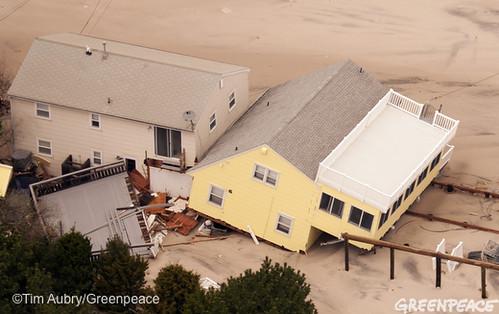 Close Neighbors After Hurricane