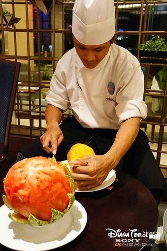 Ming Garden Hotel 32