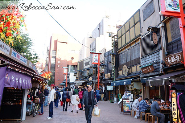 Japan day 2 - asakusa area and sensoji temple (10)