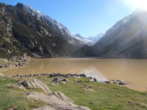Lac de Gaube 149