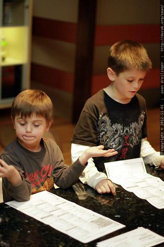 memorable election of 2012   kids franchise    MG 4536