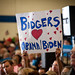 Joe Biden in Beloit - November 2nd