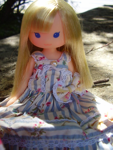 [Big Doll Day] Jossie girls 4