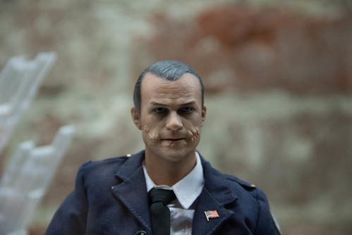 Joker Cop