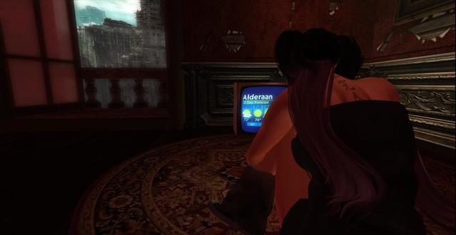 326 TV Room