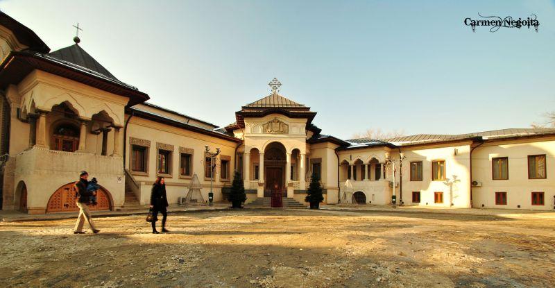Bucuresti_Palatul Patriarhiei_5