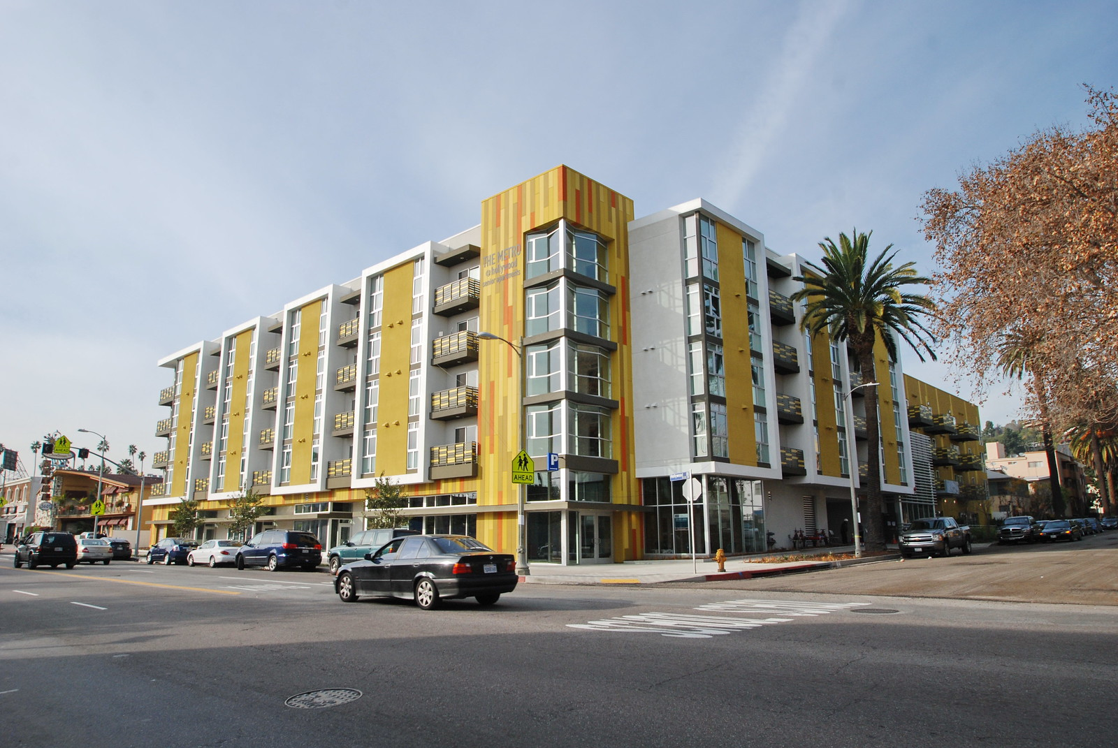 LOS ANGELES METRO Project Rundown 2 0 Non Downtown Page 139 Skyscrape
