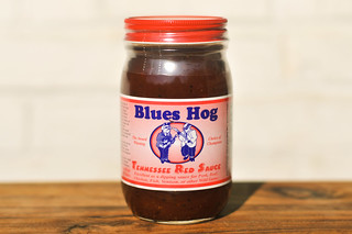 Sauced: Blues Hog Tennessee Red Barbecue Sauce