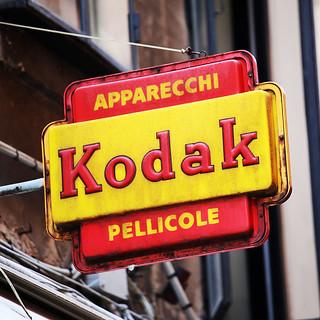 Kodak Pellicole