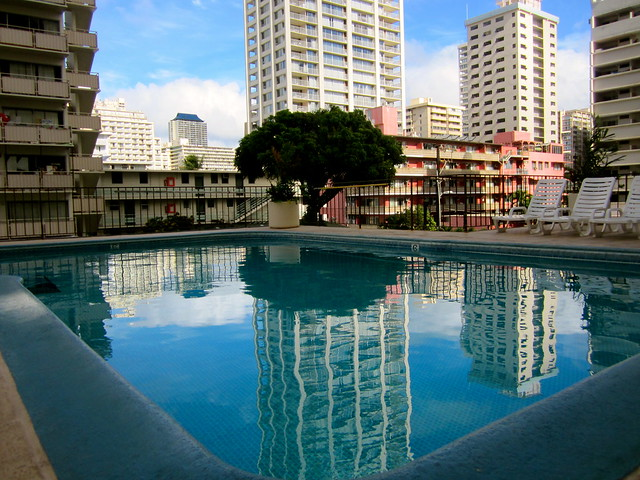 waikiki resort hotel on oahu