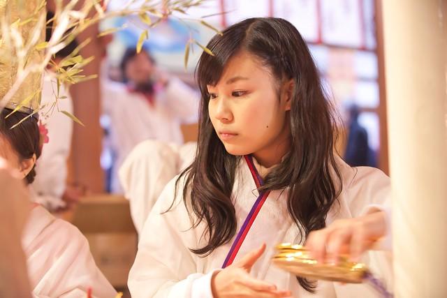 Photo:今宮戎 えべっさん 福娘 2013 15 By Mixtribe Photo