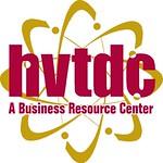 hvtdc logo- red