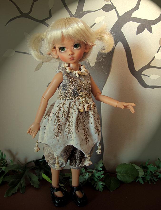 Les tinies Kaye Wiggs d'Inma : Tillie fair, Tillie tan, Millie fair et Lillie Tan elf 8386910775_1d56678f1e_o