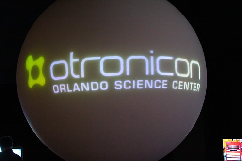 Otronicon 2013 at the Orlando Science Center