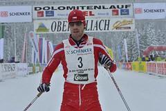 Čeští dálkoví běžci se ukázali na Dolomitenlaufu