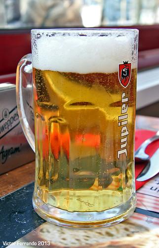 Brujas - Chocolate y cerveza en Bélgica