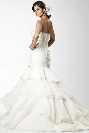 9ce2-10ms-organza-satin-strapless-ruffled-mermaid-wedding-dress
