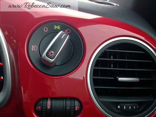 VOLKSWAGEN The Beetle 1 2 TSI review - rebecca saw-057