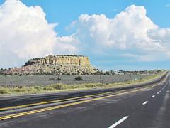 New Mexico 020 Along US64 near Farmington