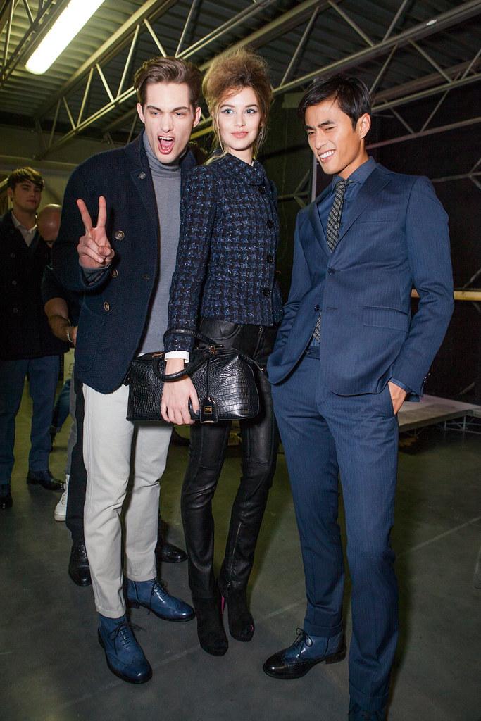 FW13 Milan Enrico Coveri105_Zhao Lei,Greg Nawrat(fashionising.com)