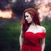 Fire & Rain by {jessica drossin}