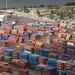 Contenedores del puerto de Haina