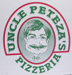 Uncle Peteza's Logo