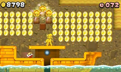 Become a Millionaire in New Super Mario Bros. 2 Fast with these Pro Tips