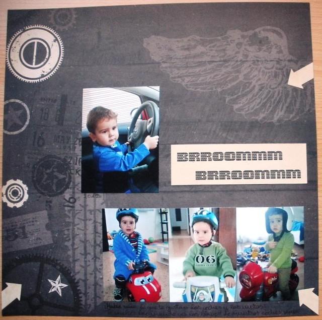 2012, 10-11. brroommm brroommm