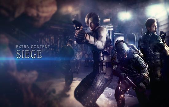 Anunciados Quatro Modos Novos para Resident Evil 6 no PS3!
