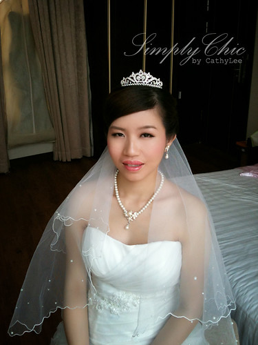 Penny ~ Wedding Day