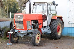 Traktoren / Tractors