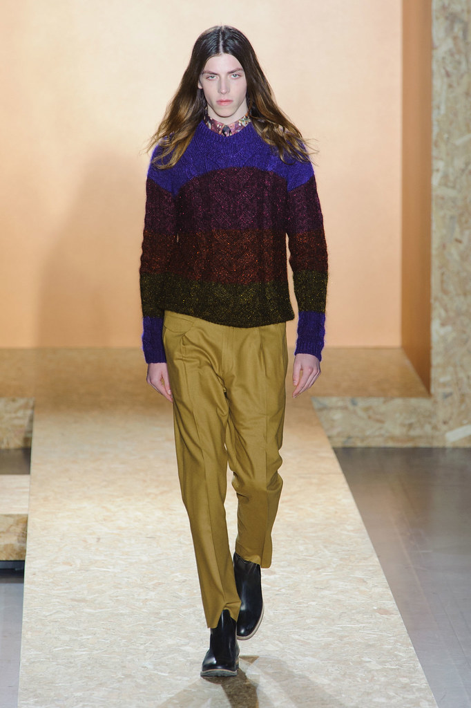 FW13 Paris Paul Smith017_Harry Curran(fashionising.com)